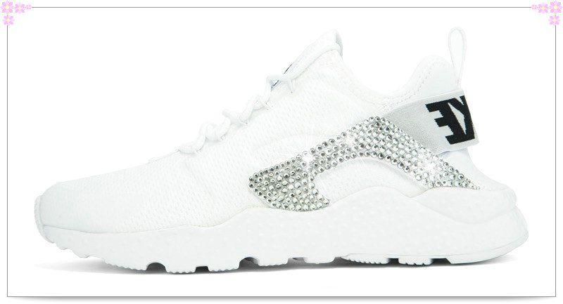 oltre il 70% di sconto popolare 2017 moda glitter scarpe nike air