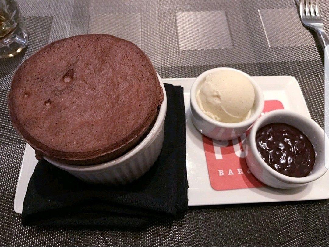 National Chocolate Souffle Day In 2020 Chocolate Souffle Food Chocolate