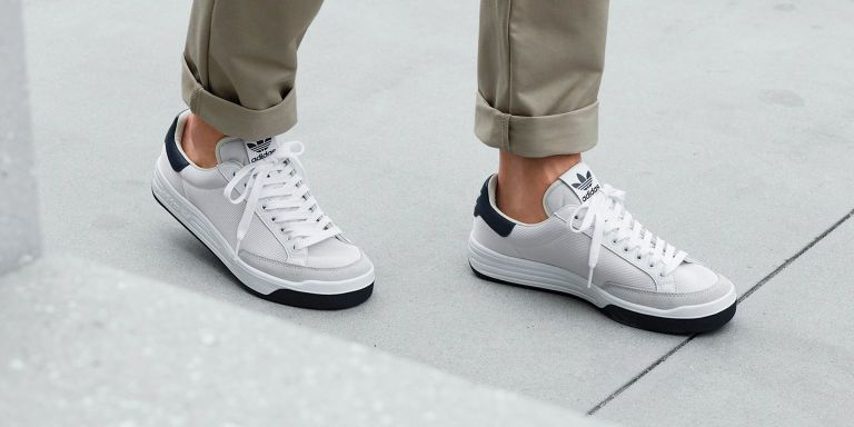 Adidas Is Finally Resurrecting This Classic Tennis Shoe