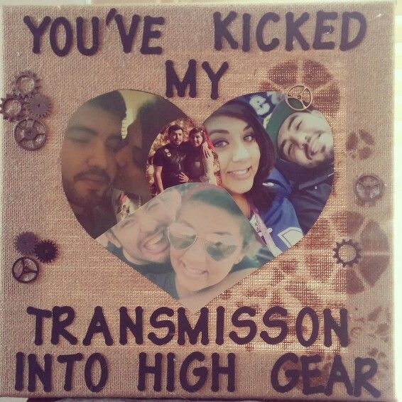 Made This For My Mechanic Boyfriend Mechanicsgirlfriend