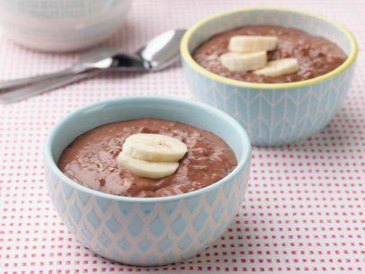 3-Ingredient Banana Pudding Recipe : Food Network Kitchen : Food Network