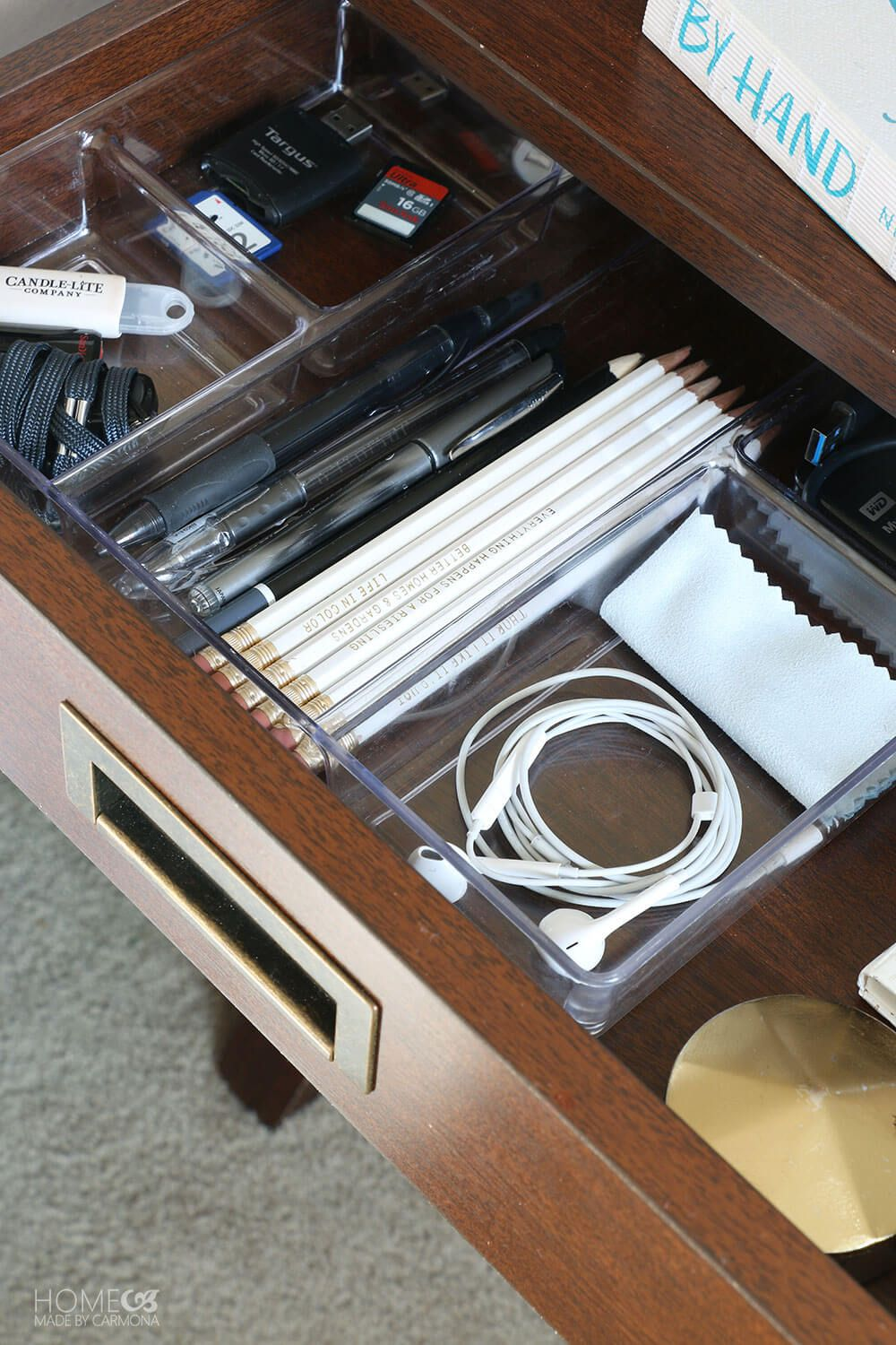 Master Bedroom Makeover Mishap is part of Study Drawer Organization - Follow my crazy misadventures as I makeover my master bedroom for the One Room Challenge  This 6 week design challenge may have me bested yet