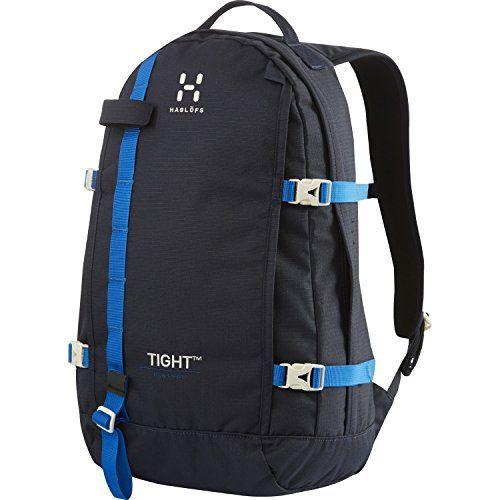 Haglofs Tight Icon Large Hiking Backpack One Size Deep Blue Storm Blue Read More At The Image Link Hiking Backpack Backpacks Camping Backpack