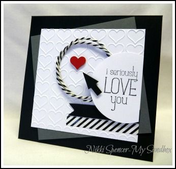 Love Is In The Air With Images Valentine Love Cards