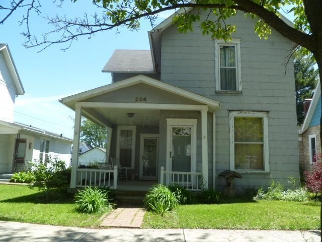 204 N Elm St, Prospect, OH 43342. 2 bed, 1 bath, $49,000. ...