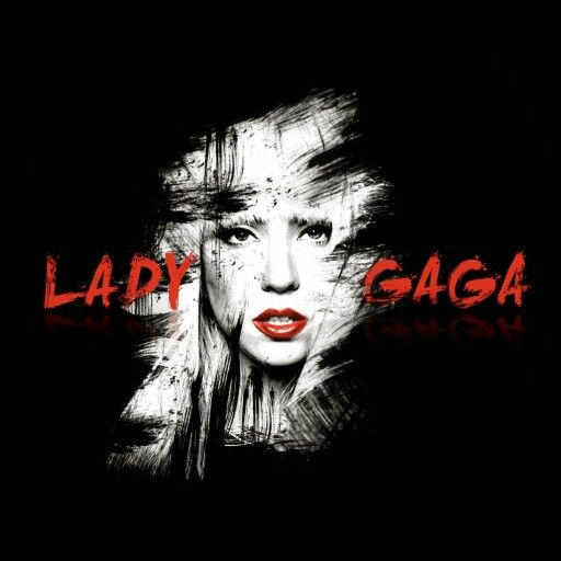 Lady Gaga Music Pinterest Lady gaga - How To Design A Ticket For An Event