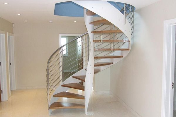 Marvelous Estairs Spiral Stairs And Staircases Kits And Ready Made Choose Options On  Website