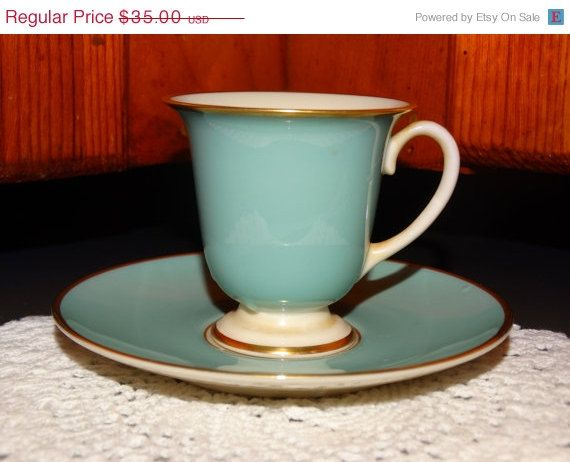 Super Sale Vintage 1960's Franciscan Fine China by TheIDconnection