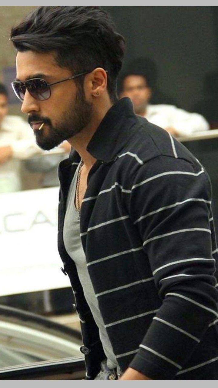 Rajubhai Surya Actor Dj Movie Movie Pic