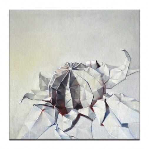 Four Seasons, Winter by Olena Kosenko | Artist Lane