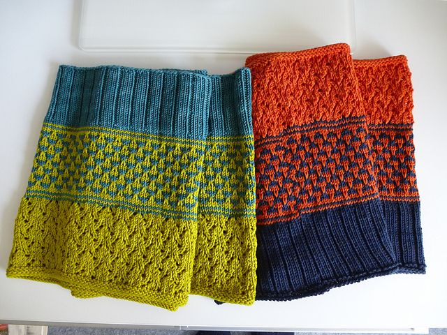 Ravelry: Project Gallery for Copenhagen calling pattern by Isabell Kraemer