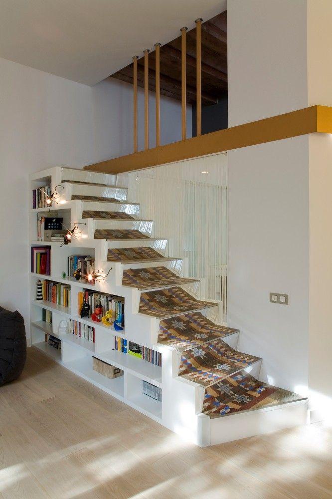 creative bookshelves designs | design & diy magazine | creative