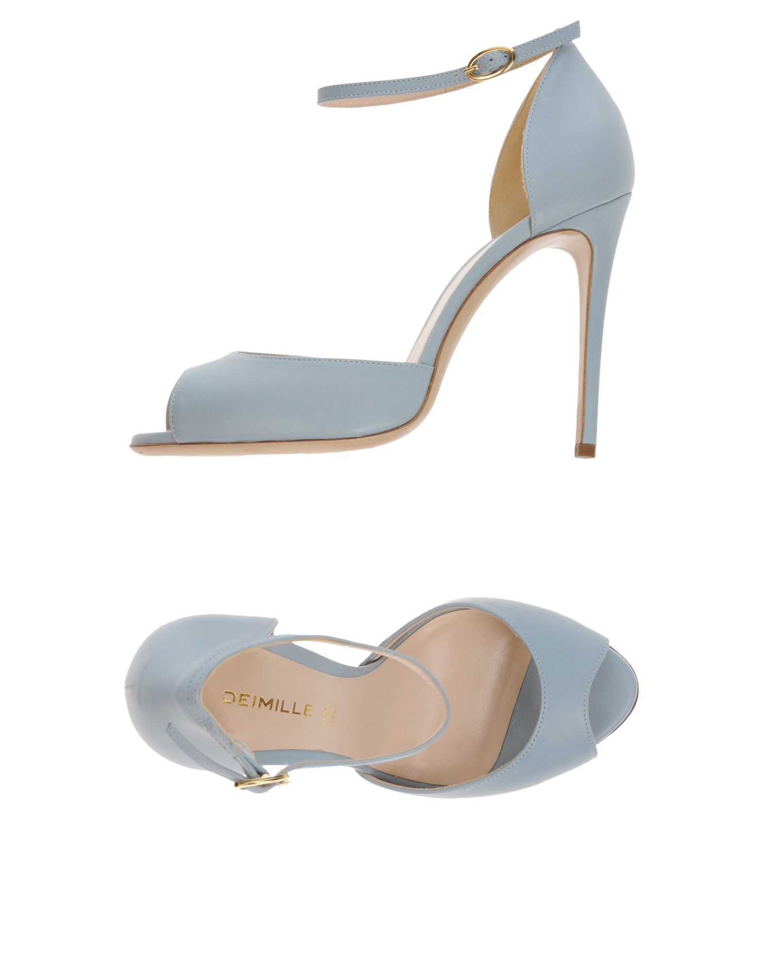 official photos 388d6 4f789 DEIMILLE . #deimille #shoes # | Deimille in 2019 | Sandals ...