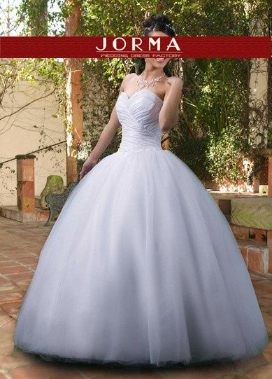 white quinceanera dresses | White Sweetheart 2014 new Quinceanera ...