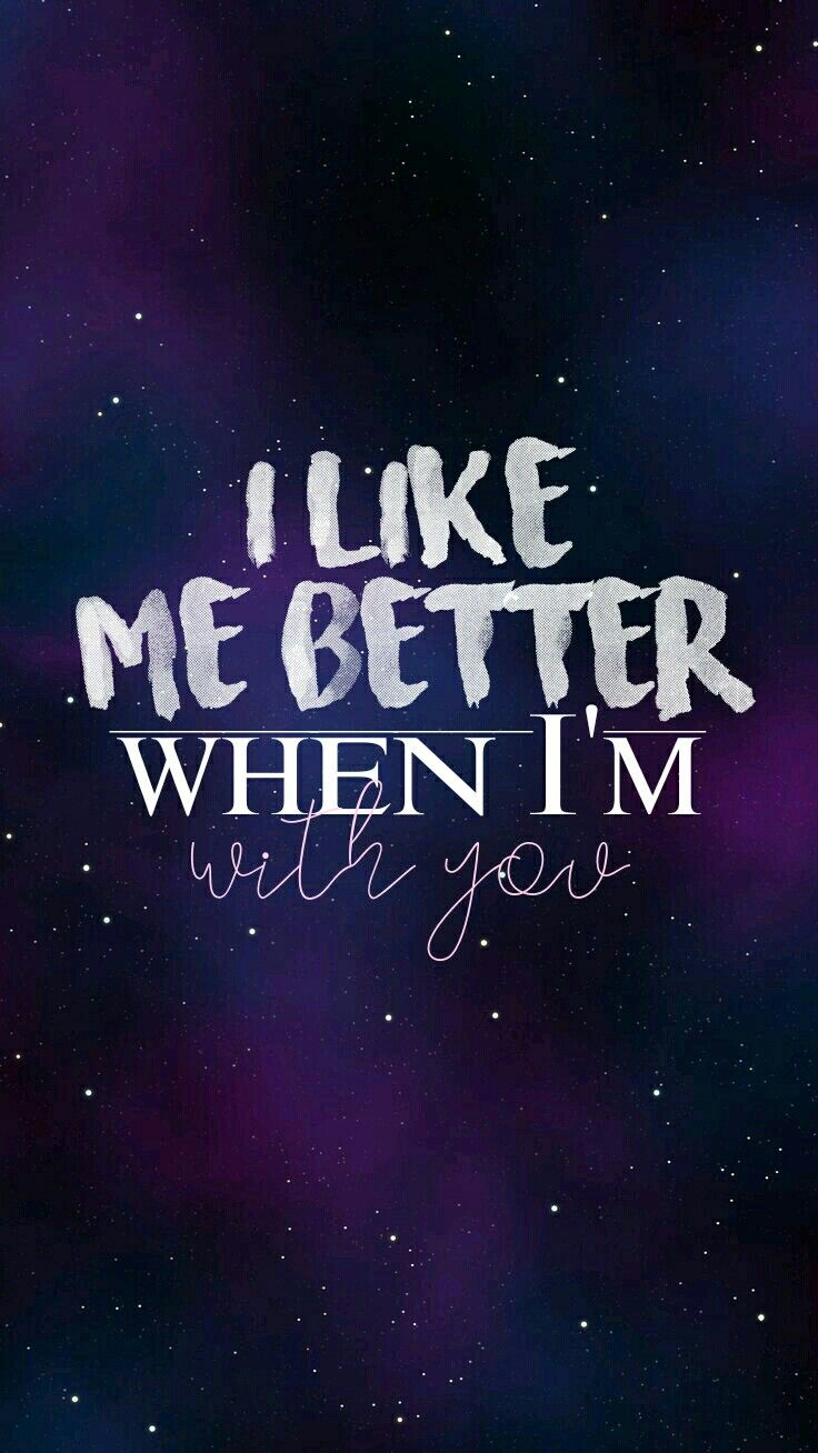 i like me better by lauv   •song lyrics