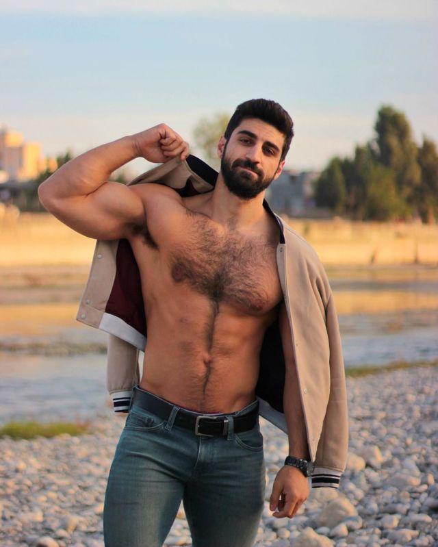 Pin auf Handsome Men