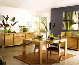 déco salle a manger avec meubles anciens | idee deco | Pinterest