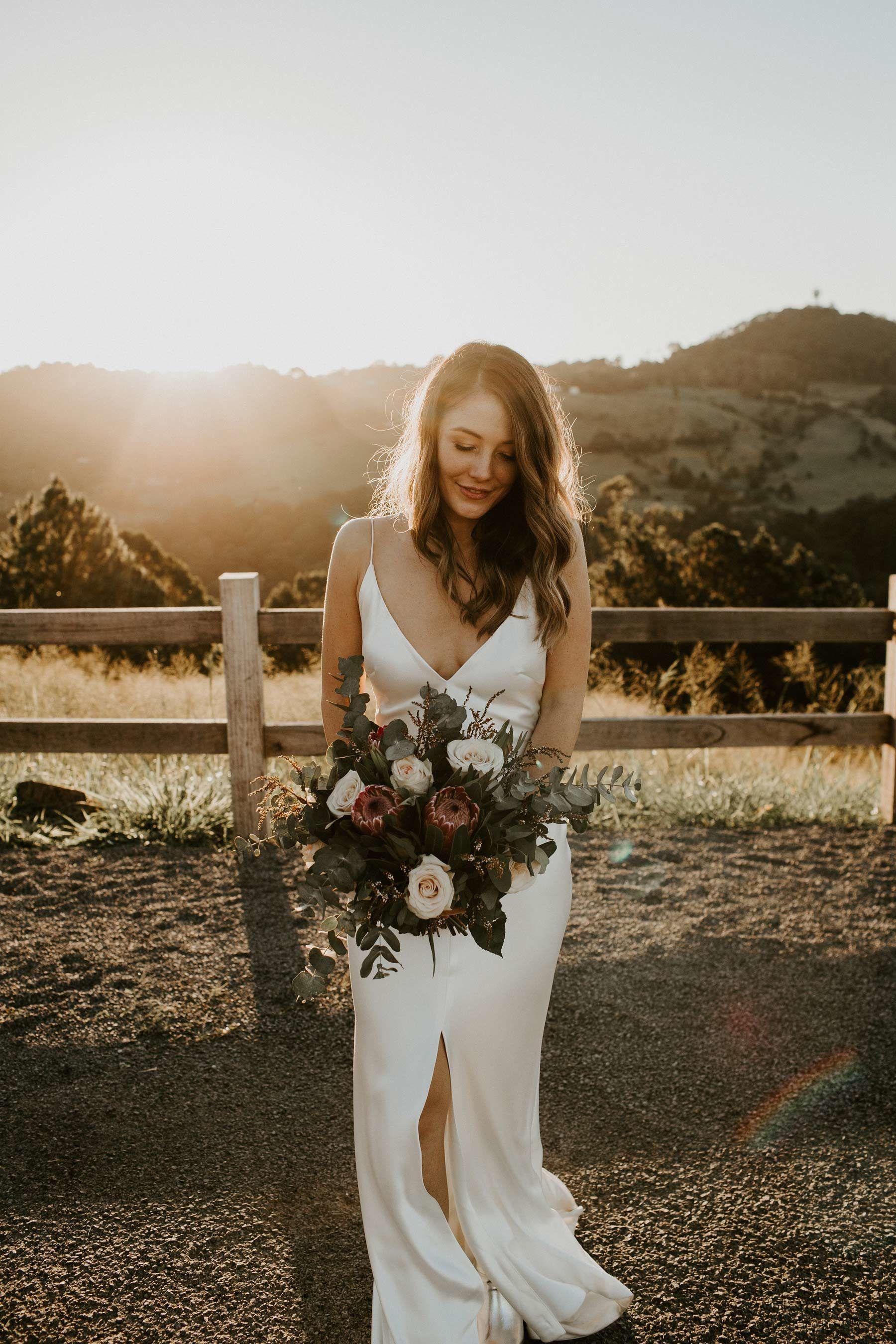 Jacinta & Daniel's Summergrove Estate Wedding (Planned in