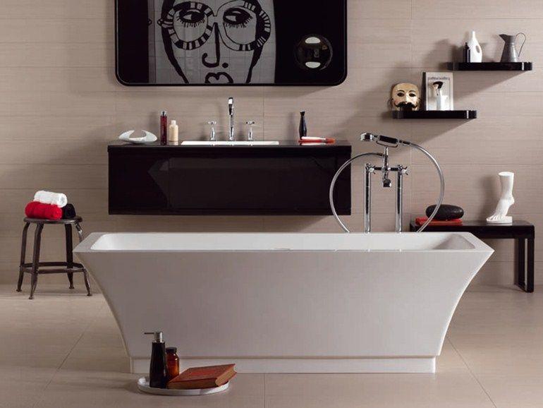Vasche Da Bagno Vintage : Vintage vasca da bagno by regia design bruna rapisarda