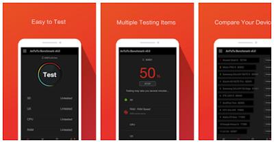 Top Rangking 10 Top 10 Aplikasi Benchmarking Terbaik Untuk Android Android Aplikasi Smartphone