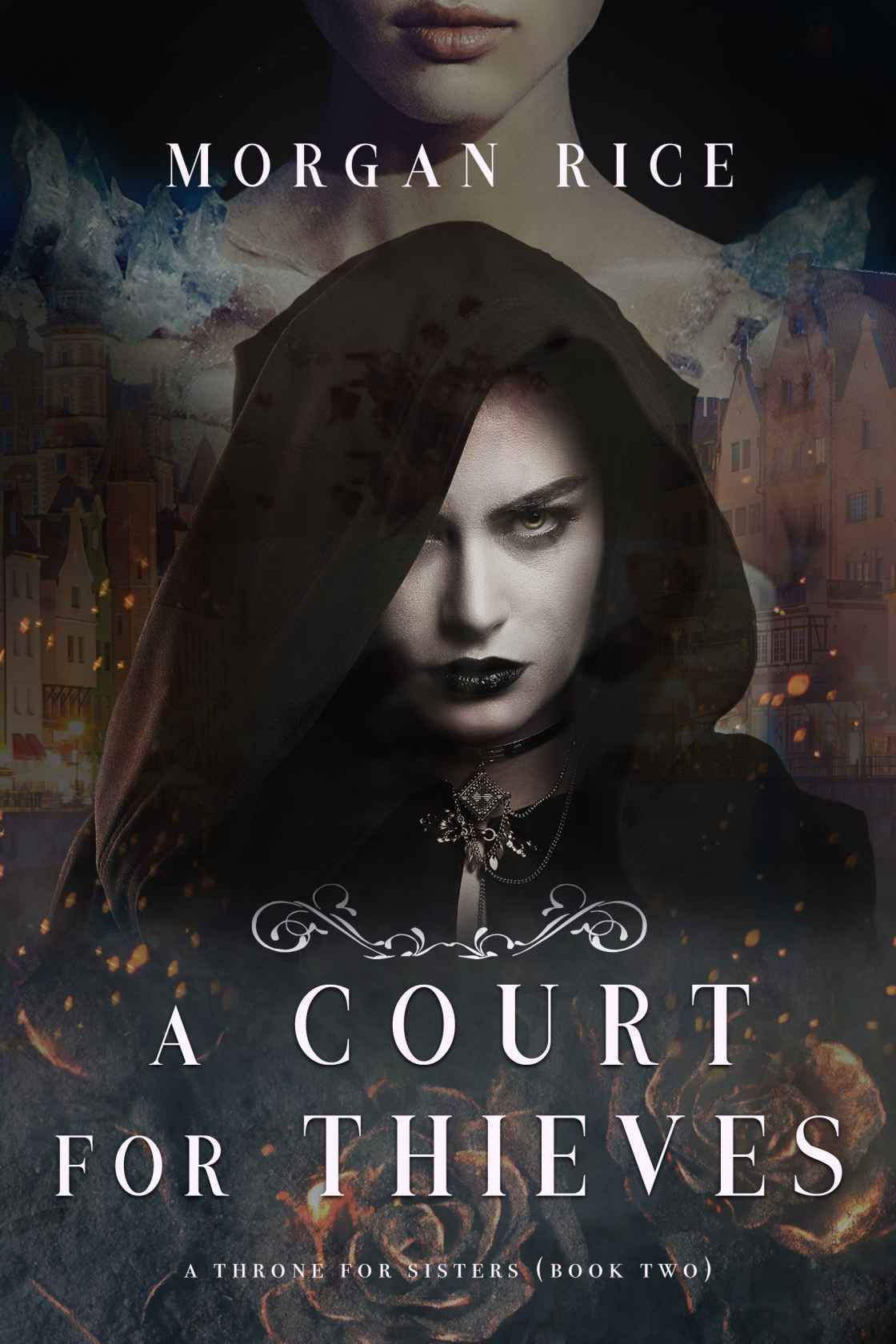A Court for Thieves - We Read Fantasy