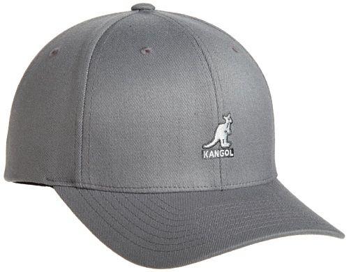 Kangol Men s Wool Flexfit Baseball Hat ffc21d8801f