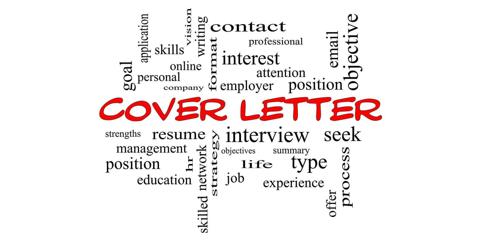 How to Figure Out What to Include in a Cover Letter