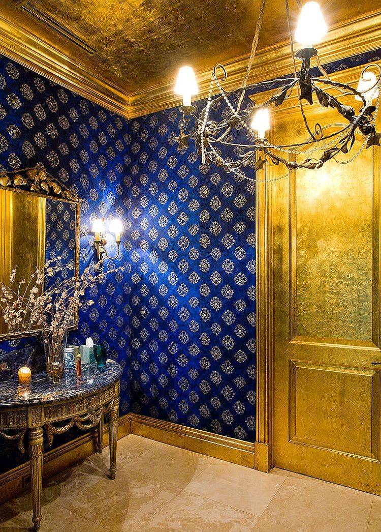 Best How To Design A Picture Perfect Powder Room House 400 x 300