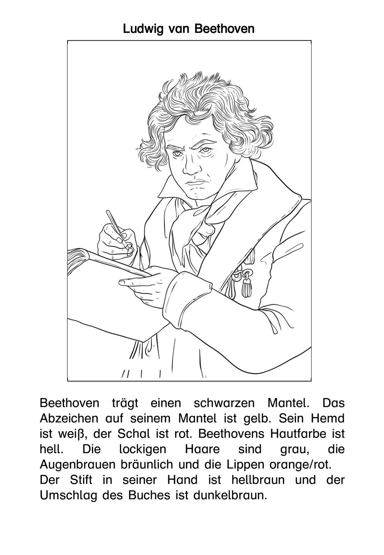 Beethovens Taubheit Wie Ein Verbannter Muss Ich Leben 14