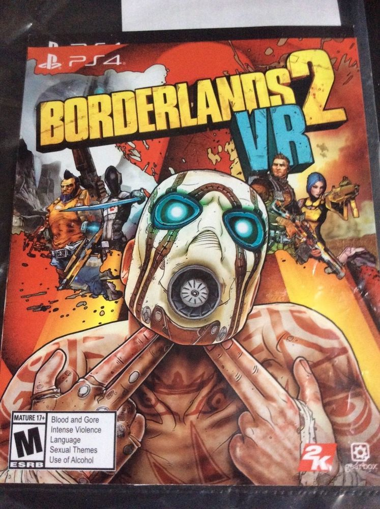 borderlands 2 download character ps4