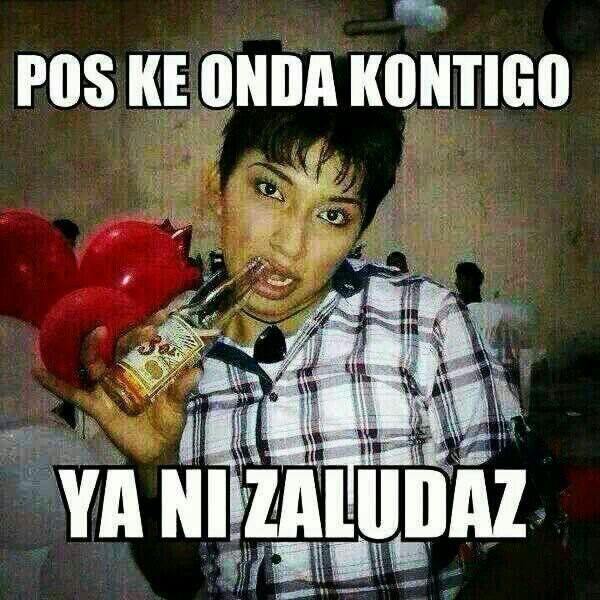 Que Pesada Funny Spanish Memes Mexican Jokes Memes