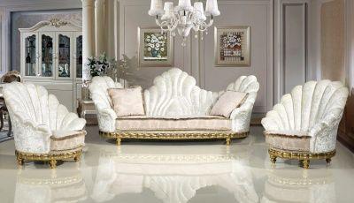 Luxury Chesterfield Sofa | Success Sofa Furniture Factory