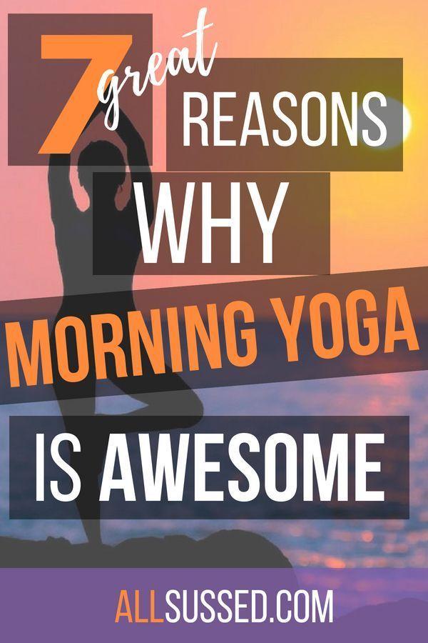 #yoga #fitness #habits