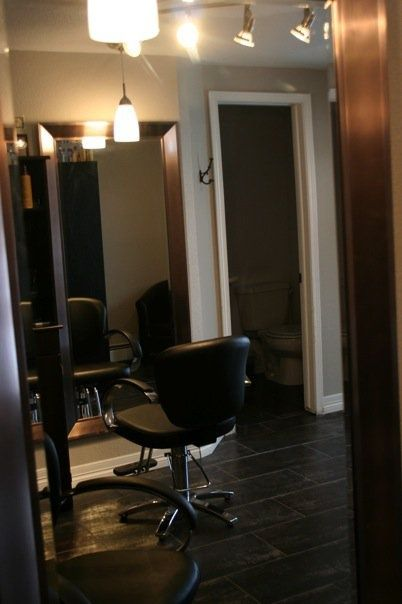 Home Salon Ideas I Home Salon Home Hair Salons Salon