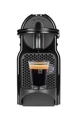 Nespresso Inissia Machine à Café Noir par MAGIMIX