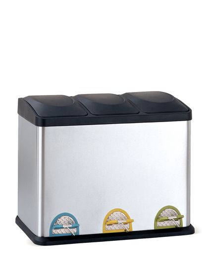 Step-On 45 L Recycle Bin by Neu Home at Gilt