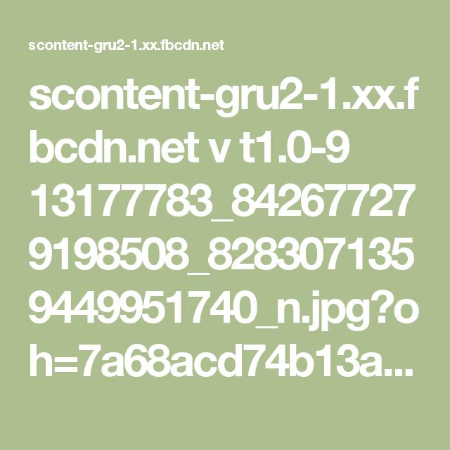 scontent-gru2-1.xx.fbcdn.net v t1.0-9 13177783_842677279198508_8283071359449951740_n.jpg?oh=7a68acd74b13a4ee9ae88a679baa618a&oe=57D2748C