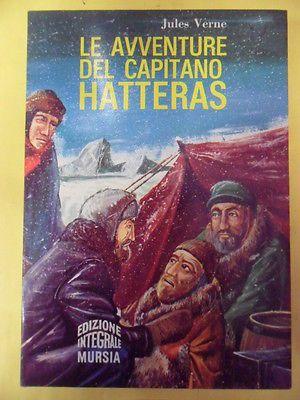Avventure del capitano hatteras collana corticelli verne jules [223651S4TU]