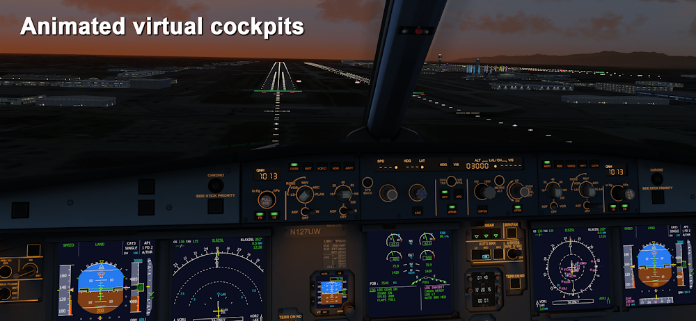 Aerofly Fs 2021 V20 21 11 Apk Obb Full Paid Version Download In 2021