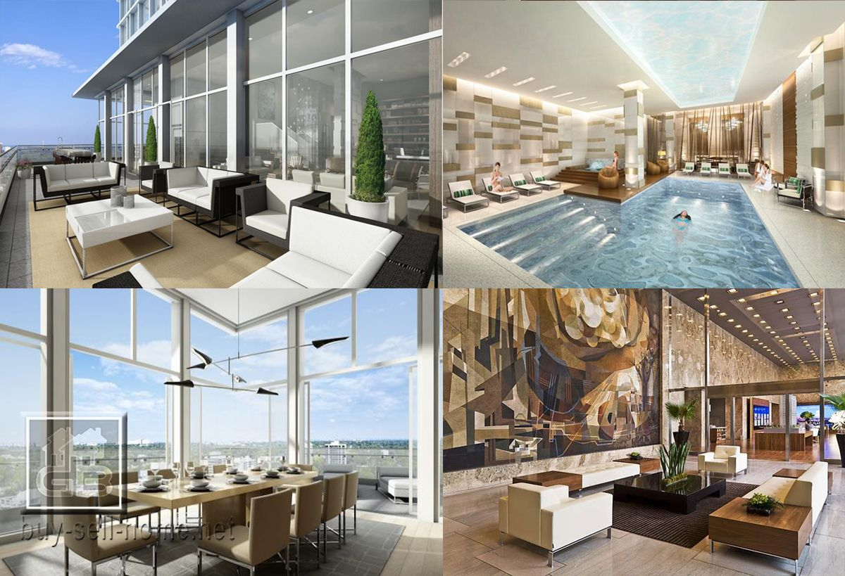 Imperial Plaza Condos BOOK SHOWING: http://www.buy-sell-home.net/request-a-booking.html |  111 St Clair Ave W, Toronto  | AMENITIES: Meeting Room,  Theatre Room,  Yoga & Pilates Studio,  Games Room,  Music Room,  Exercise Room,  Golf Training Facilities,  Valet Service,  Squash Court