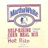 MARTHA WHITE FEED SACK PANEL