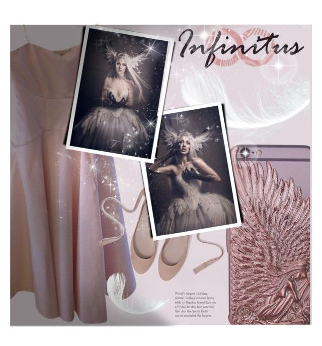 """""""Infinituscases"""" by meyli-meyli ❤ liked on Polyvore featuring Kate Spade, infinituscases and loweinfinituscases"""