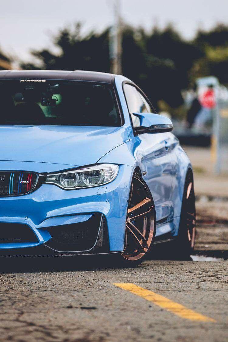 BMW F82 M4 blue Bmw m4, Bmw, Bmw cars
