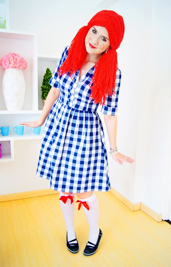 11 Nov 14 Rag Doll 6 In 2018 Fancy Dress Pinterest