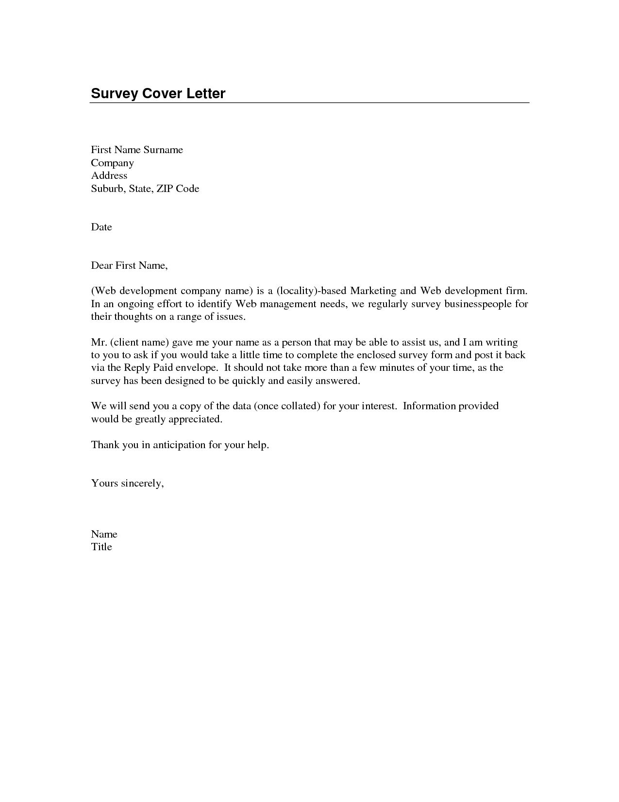 appointment letter for storekeeper resume survey cover dissertation ...