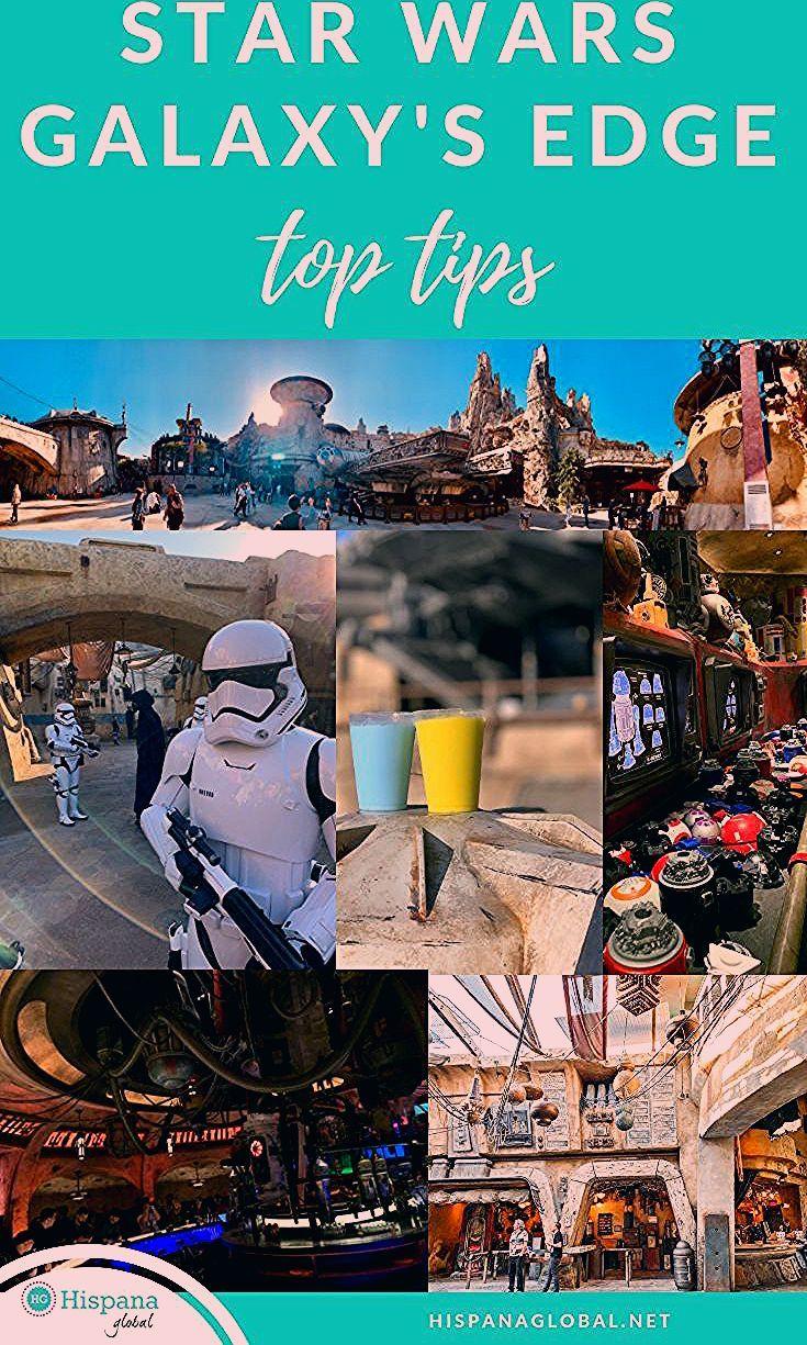 Photo of Top 11 Tips for Disneyland Star Wars: Galaxy's Edge – Hispana Global