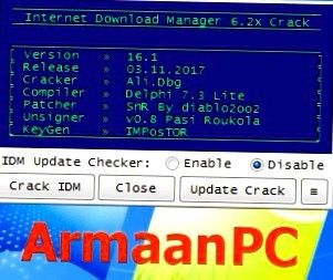 idm crack patch download free