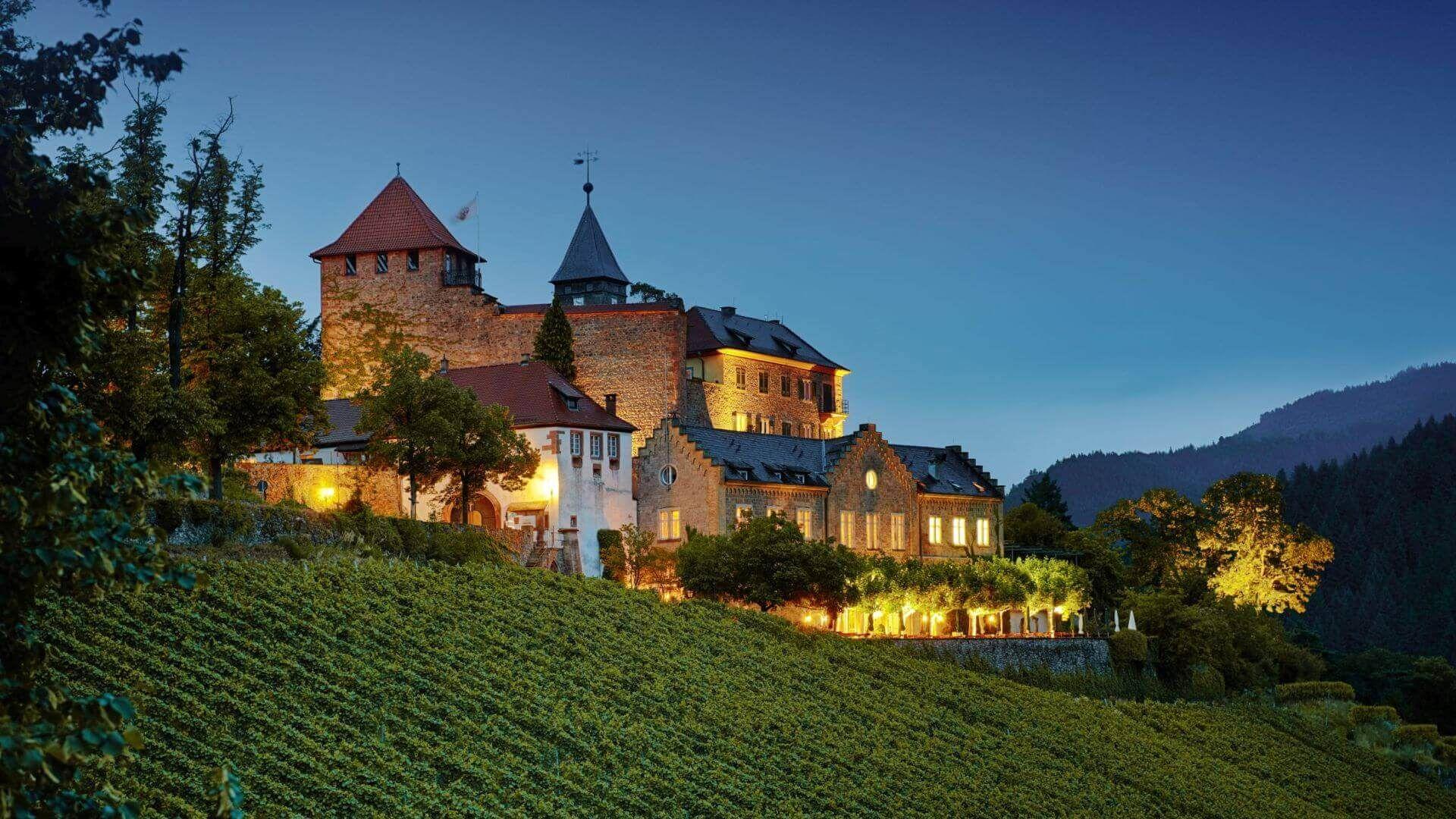 Schloss Eberstein Hochzeit Hochzeitslocation Werbung Da Markennennung Unbezahlt Hotel Schwarzwald Hotel Deutschland Wald Deutschland