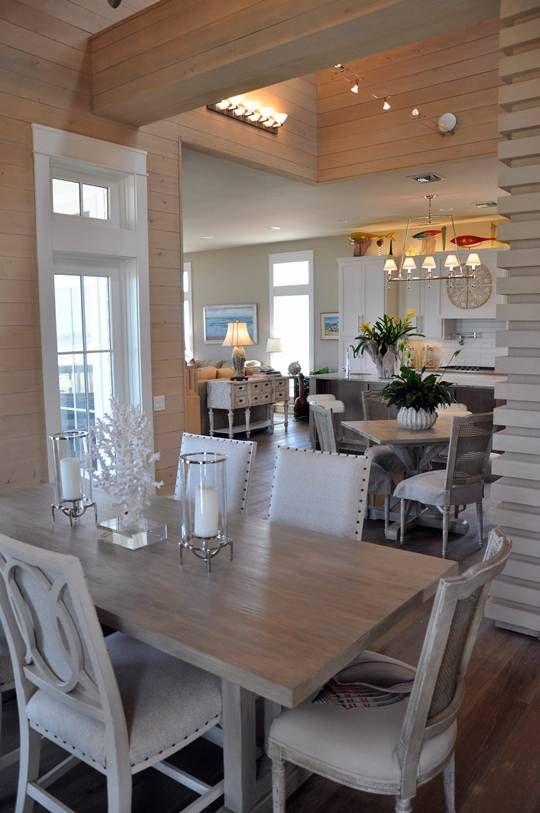 Beach House Beauty on the Texas Coast Idea paint Beach cottage