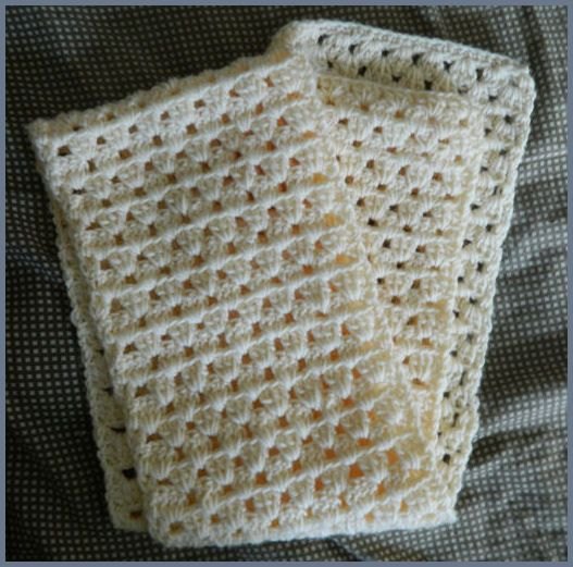 Free Crochet Granny Square Patterns For Beginners : Free Crochet Patterns for the Beginner and the Advanced ...